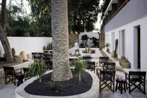 The Syntopia Hotel Adults Only бронирование