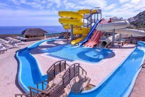 The Village Resort & Waterpark бронирование