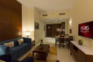 Treppan Hotel & Suites By Fakhruddin бронирование