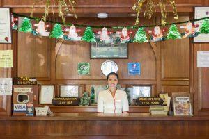 Tropica Bungalow Hotel бронирование