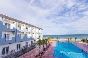 Tropical Ocean Resort бронирование