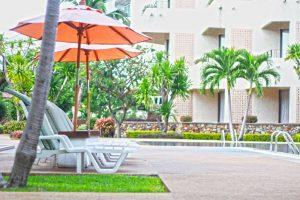 Tropicana Pattaya Hotel бронирование