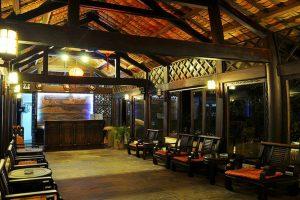 TTC Resort Premium - Ke Ga бронирование