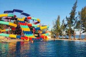 TTC Resort Premium-Ninh Thuan бронирование