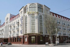 Украина Палас отель бронирование