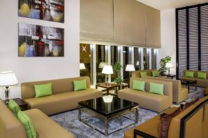 V Hotel Fujairah бронирование