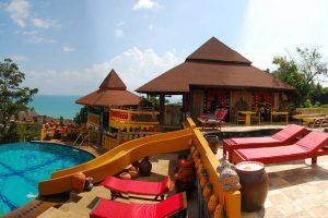 Varinda Garden Resort бронирование