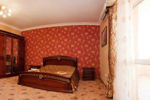 Вилла Венеция отель бронирование