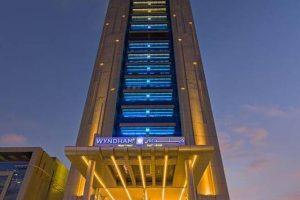 Wyndham Dubai Marina бронирование