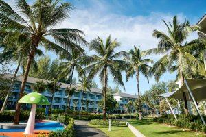 X10 Khao Lak Resort бронирование