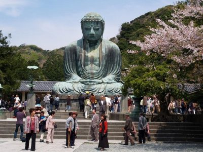 Япония, Камакура