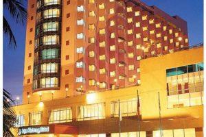 Yasaka Sai Gon Nha Trang Hotel бронирование