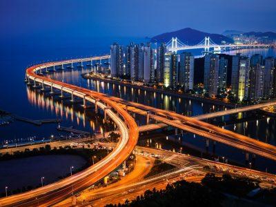 Южная Корея, Пусан