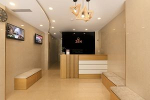Zen Hotel бронирование